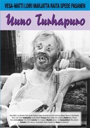 Uunoturhapuro