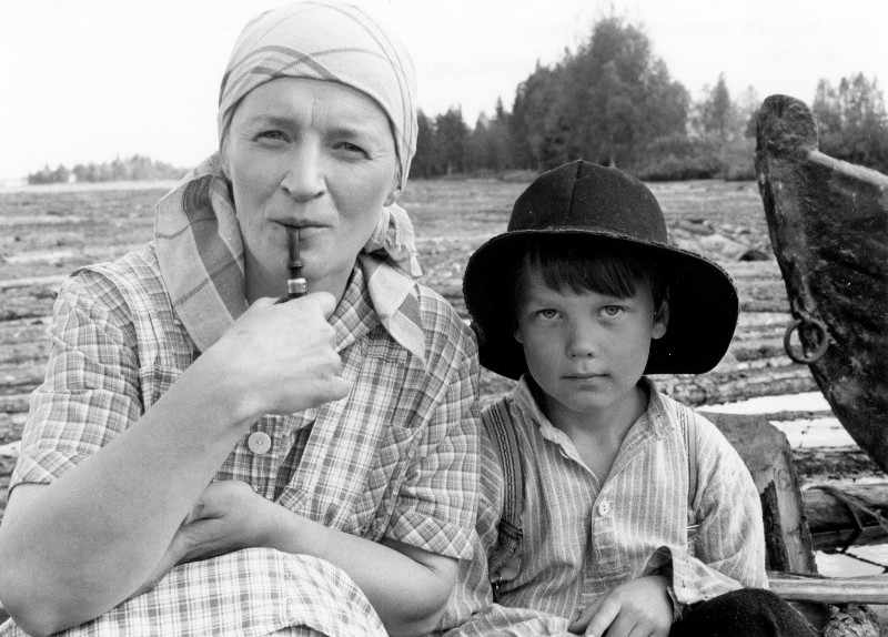 youtube vanhat kotimaiset elokuvat Pyhajarvi
