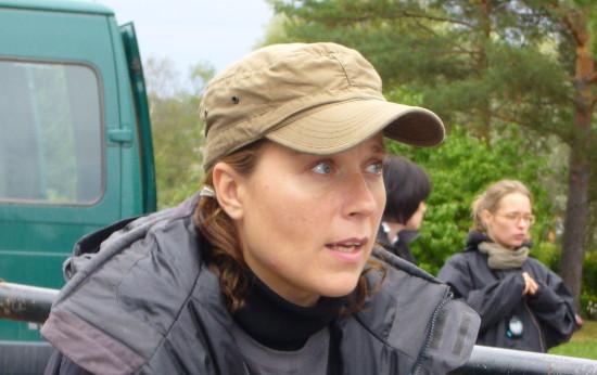 Solar Filmsin tuottamalla Sisko tahtoisin jäädä -elokuvalla ohjaajana debytoinut Marja Pyykkö ohjaa samaisen tuotantoyhtiön tuottaman elokuvan presidentti ... - marjapyykko