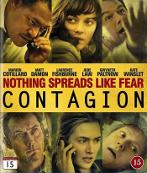 Contagion Elokuva